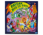 Payday Board Game 1