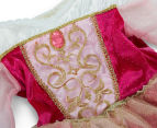 Disney Princess Girls' Sleeping Beauty Character Costume - Pink 3