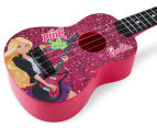 Barbie 53cm Ukelele - Pink 5