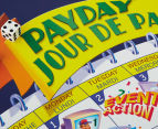Payday Board Game 4