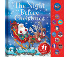 Gift Book Sounds - The Night Before Christmas 1