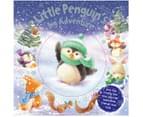Little Penguin's Big Adventure Book 1