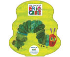 The World Of Eric Carle Activity Tin Set - Lime Green 1