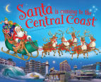 Santa Is Coming To The Central Coast Book 1