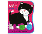 Touch & Feel Little Kittens: A Book Of Counting  1