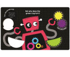 But Why? A Colourful Cogs Book 2