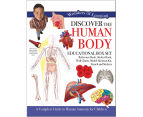 Discover The Human Body: Educational Box Set 1