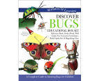 Discover Bugs: Educational Box Set 1