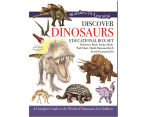 Discover Dinosaurs: Educational Box Set 1