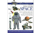 Discover Space: Educational Box Set 1