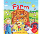 Convertible Playbook Farm 1