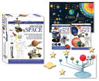 Discover Space: Educational Box Set 2