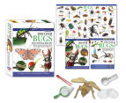 Discover Bugs: Educational Box Set 2