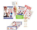 Discover The Human Body: Educational Box Set 2