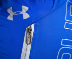 Under Armour Packable Backpack - Royal Blue/Steel 4