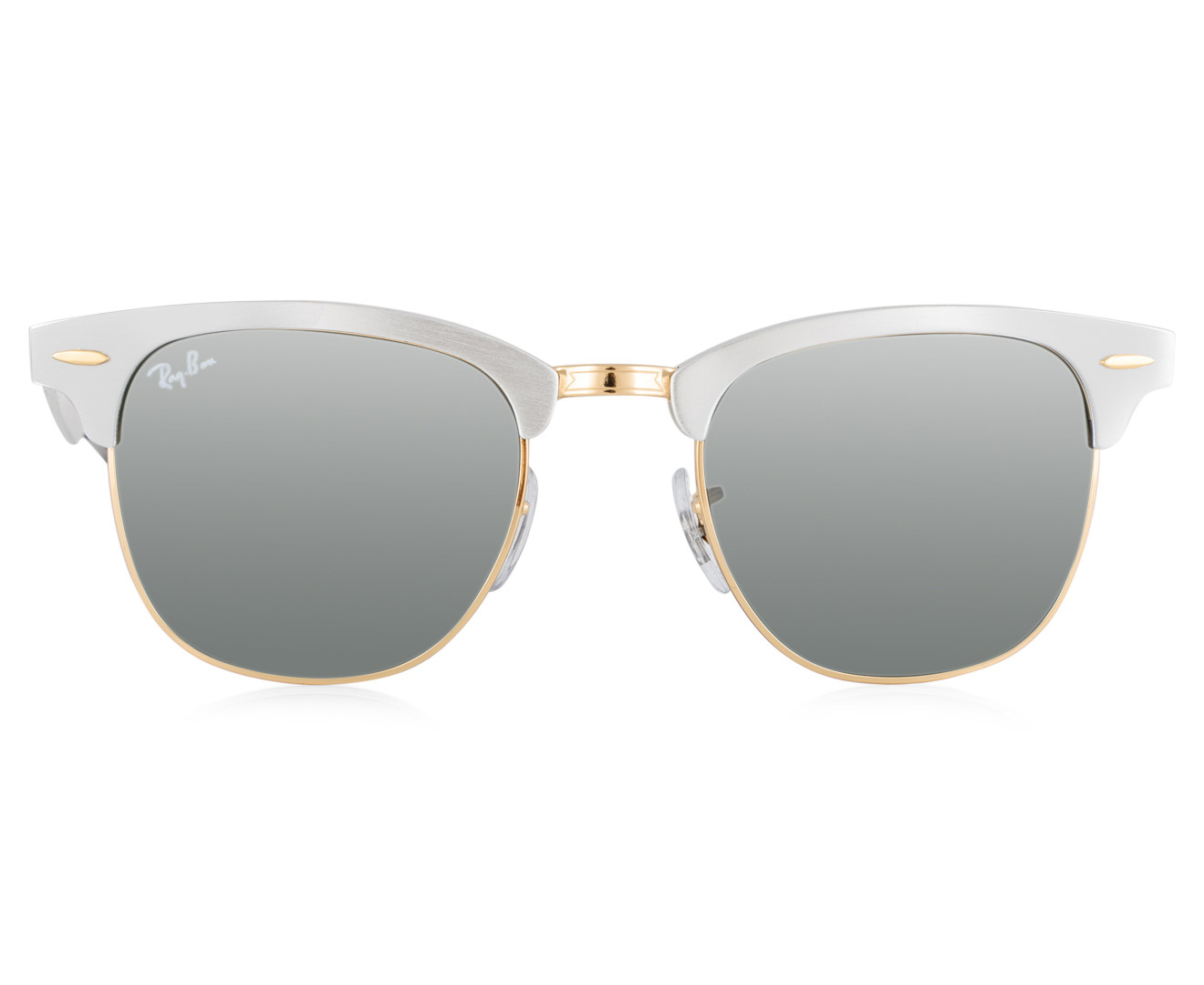 20d59afa43d8 Ray Ban Clubmaster Glasses Ebay