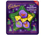Cadbury Dairy Milk Tree Decorations 144g 1