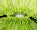 Speedo Equipment Mesh Bag - Green 4