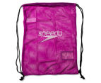 Speedo Equipment Mesh Bag - Purple  5