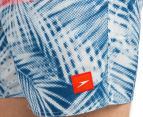 Speedo Griffith Watershort - Red/Blue/White 5