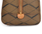 Fossil Sydney Satchel - Brown 5