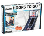 Franklin Hoops To Go Basketball 3