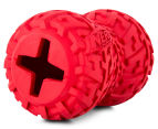 NERF Dog Large Tyre Feeder - Red 5