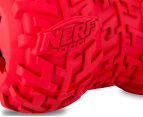 NERF Dog Large Tyre Feeder - Red 6
