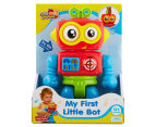 Little Learner My First Little Bot 1