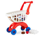 Smart Shopping Trolley & Accessories 1
