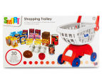 Smart Shopping Trolley & Accessories 2