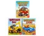 Dinosaur Drive! 3 Book Gift Box Set 1