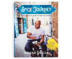 Spice Journey: Adventures in Middle Eastern Cooking 1