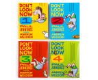 Don't Look Now 4 Book Gift Box Set 1