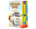 Dinosaur Drive! 3 Book Gift Box Set 2