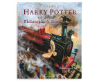Harry Potter Illustrated Box Set 3