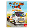 Dinosaur Drive! 3 Book Gift Box Set 3