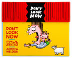 Don't Look Now 4 Book Gift Box Set 3