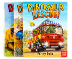 Dinosaur Drive! 3 Book Gift Box Set 5