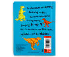 Dinosaur Drive! 3 Book Gift Box Set 6