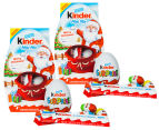 2 x Kinder Mini Mix 86g 1