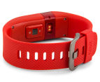 Fitbit Charge HR Large - Tangerine 2