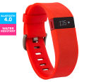 Fitbit Charge HR Small - Tangerine 1