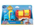 VTech Toot-Toot Drivers Fuel Tanker  1