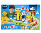 VTech Toot-Toot Drivers Police Station  1