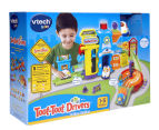 VTech Toot-Toot Drivers Police Station  2