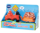 VTech Toot-Toot Drivers Off-Roader & Trailer 3
