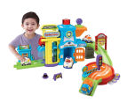 VTech Toot-Toot Drivers Police Station  4