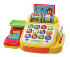 VTech My 1st Cash Register 4