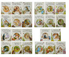The Complete Peter Rabbit Library 23-Book Box Set 2